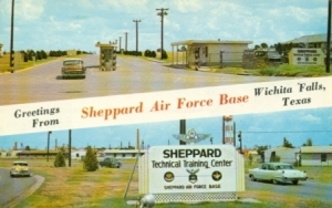Sheppard Base Wichita Falls