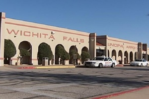 Wichita Falls Airport